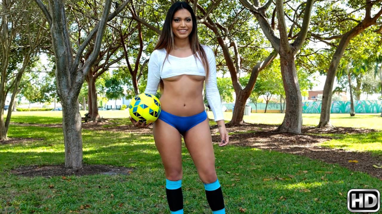 8thstreetlatinas presents soccer-sucker in episode: Soccer Sucker