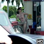 8thstreetlatinas presents ailek in episode: Gas The Pump