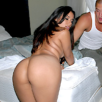 Yvonne in 8thStreetLatinas.com