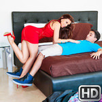 8thstreetlatinas presents ashlynntaylor021418 in episode: Learning The Hard Way