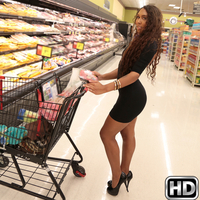 8thstreetlatinas presents calypsamicca in episode: Meat Handler