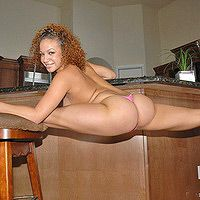 8thstreetlatinas presents carmela in episode: Cant Resist