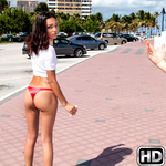 8thstreetlatinas presents isabelladarling in episode: Roller Girl