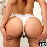 8thstreetlatinas presents isabelladesantos in episode: Low Hanging Fruit