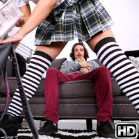 8thstreetlatinas presents jasminesummers in episode: Jasmines Cookies