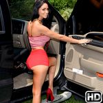 8thstreetlatinas presents jassmine in episode: Sensual Jazmine