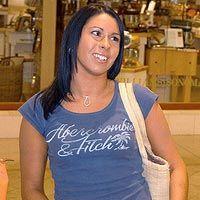 Leena in 8thStreetLatinas.com