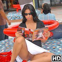Katie in 8thStreetLatinas.com