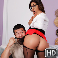 8thstreetlatinas presents miamartinez061617 in episode: Spanish Lessons