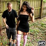 8thstreetlatinas presents miichelle in episode: Strapped Up