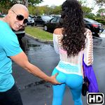 8thstreetlatinas presents nadiamills in episode: Sweet Nadia