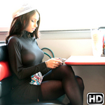 8thstreetlatinas presents ravenbay in episode: Seductive Raven