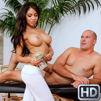 8thstreetlatinas presents shayevans010318 in episode: Lubed Up Latina