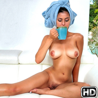 8thstreetlatinas presents sophialeone in episode: Fresh and Clean