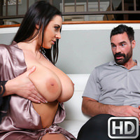 bignaturals presents angelawhite121317 in episode: One Last Night Stand
