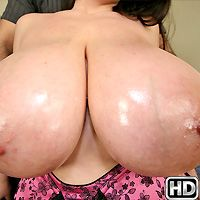 bignaturals presents arianna in episode: On Request