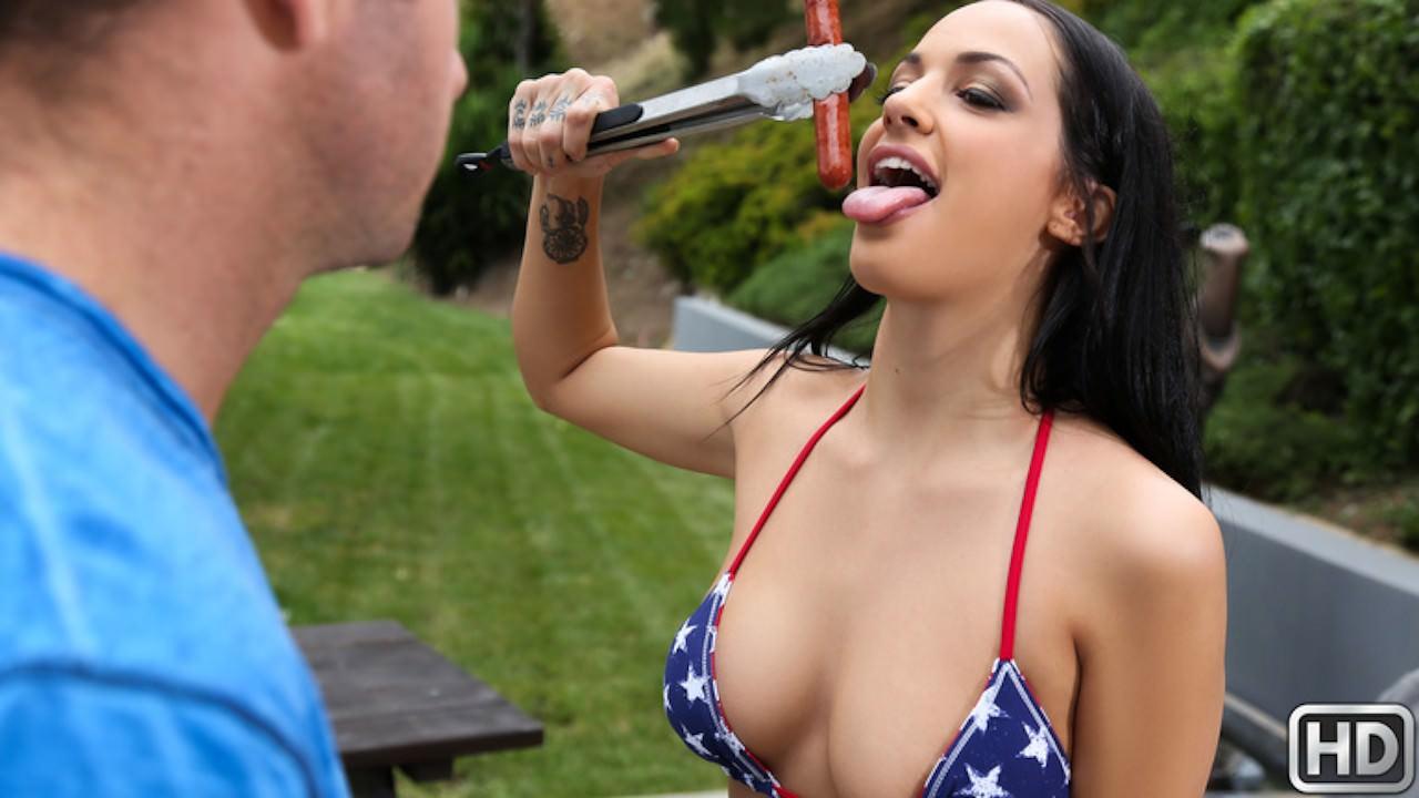 bignaturals presents boned-on-the-fourth-of-july in episode: Boned On The Fourth Of July