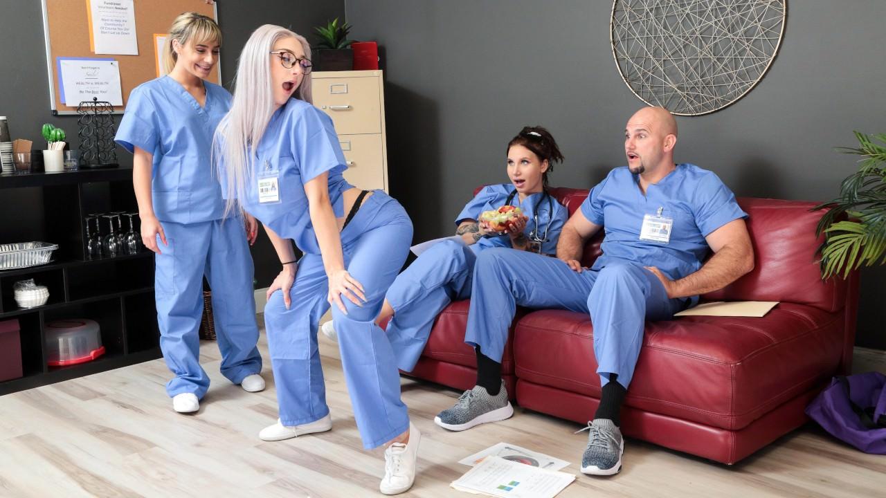 bignaturals presents registered-nursing-naturals in episode: Registered Nursing Naturals