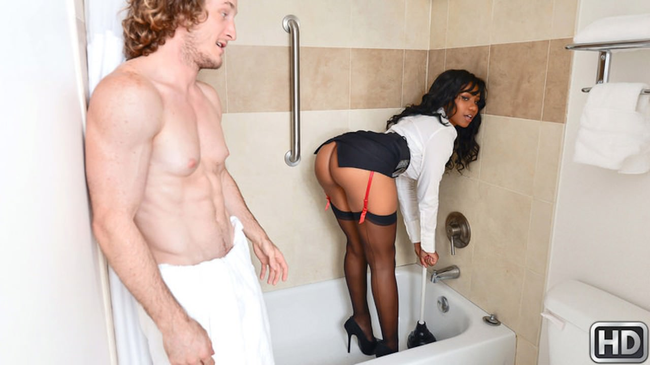 bignaturals presents room-service in episode: Room Service