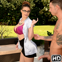 bigtitsboss presents brooklynchase in episode: Boobs On Brooklyn