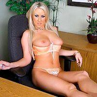 Carolyn Reese in BigTitsBoss.com