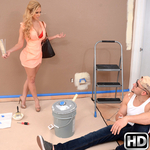 bigtitsboss presents cheriedeville in episode: Put In Work