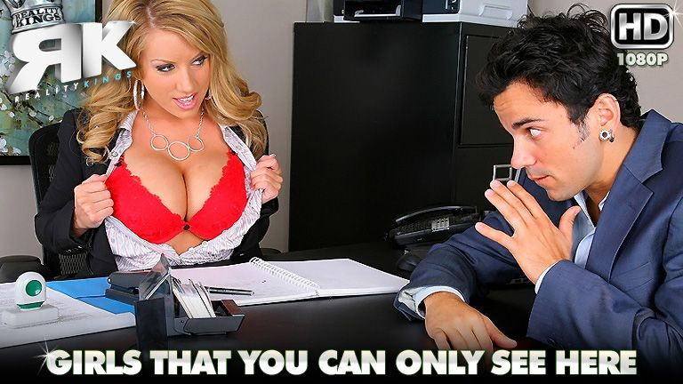 bigtitsboss presents heather in episode: Big Time Tits