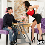 bigtitsboss presents jaclyntaylor in episode: Just Juicy