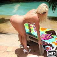 bigtitsboss presents kaylee in episode: Hard Labor