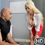 bigtitsboss presents kenzietaylor082017 in episode: Bossy Boobies