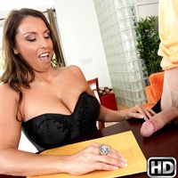bigtitsboss presents stacie in episode: Obey Orders