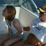 Pic of alex in captainstabbin episode: blowjob major