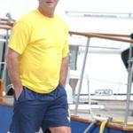 CaptainStabbin Austin