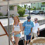 captainstabbin.com melissa
