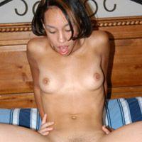 Gina in CumFiesta.com