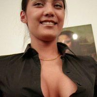 Jackie in CumFiesta.com