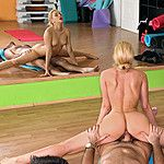 realitykings Yoga Love