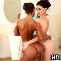 eurosexparties amirah4 All Wet