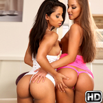 eurosexparties presents amirah5 in episode: Delicious Treats