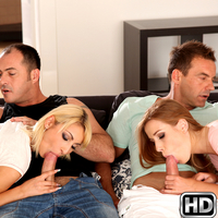 eurosexparties presents celinedoll in episode: Teasing and Pleasing