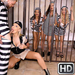 eurosexparties presents chrisdomkayter110817 in episode: Jailbreak