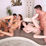 reality kings Group Sex
