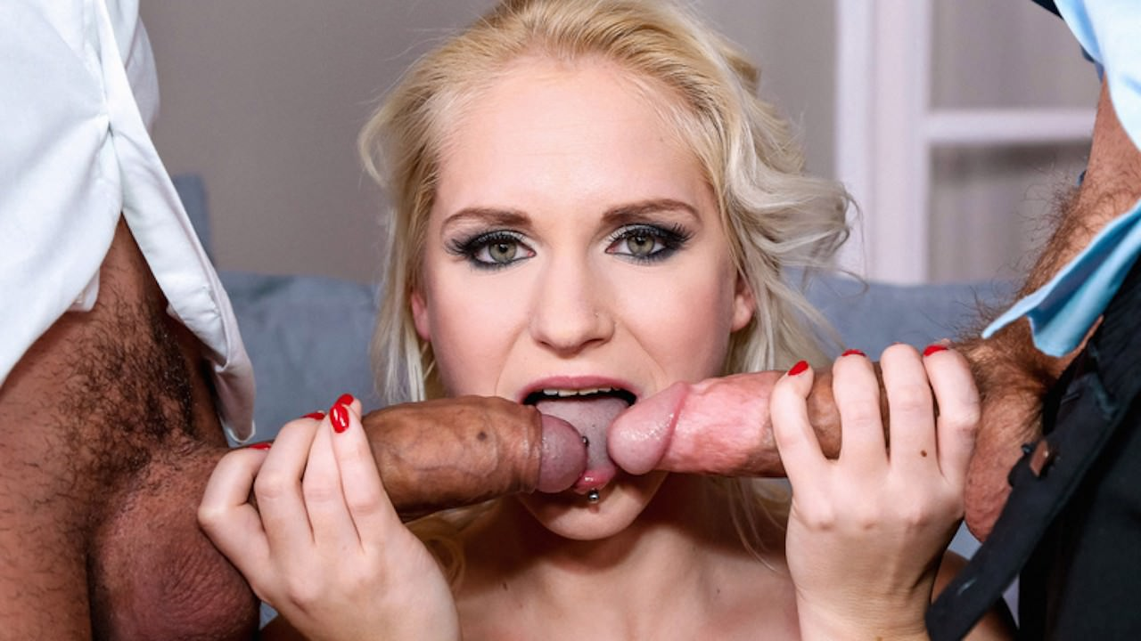 eurosexparties presents my-cheating-wife-rossella in episode: My Cheating Wife Rossella