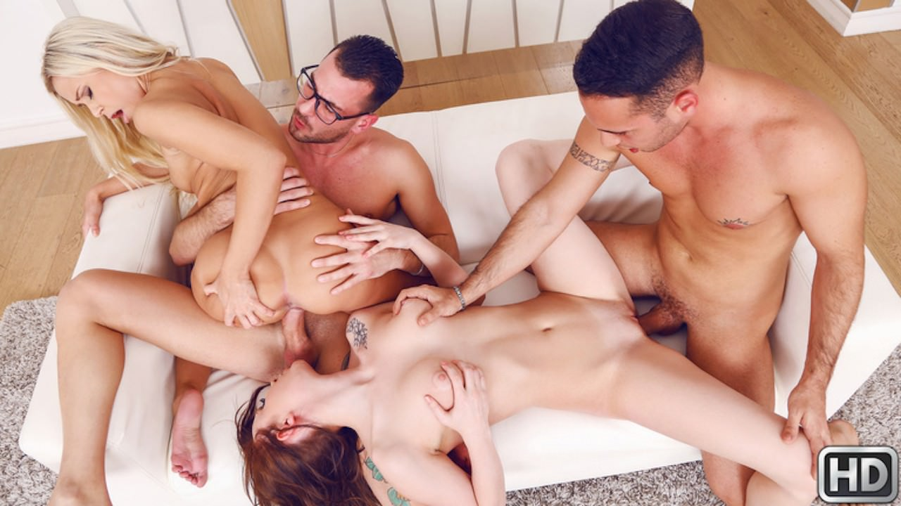 eurosexparties presents wash-me in episode: Wash Me