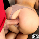 eurosexparties presents jemma in episode: Friendly Massage