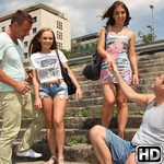 eurosexparties presents katarinamuti in episode: Tour Guide