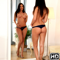 eurosexparties presents kitanalure in episode: It Takes Two