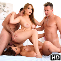 eurosexparties presents kristinamiller in episode: Wet It And Get It