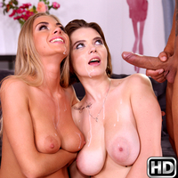 eurosexparties presents marina3 in episode: Sweet Tits and Lips