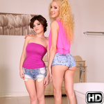eurosexparties presents moniquewoods in episode: Hot Babes